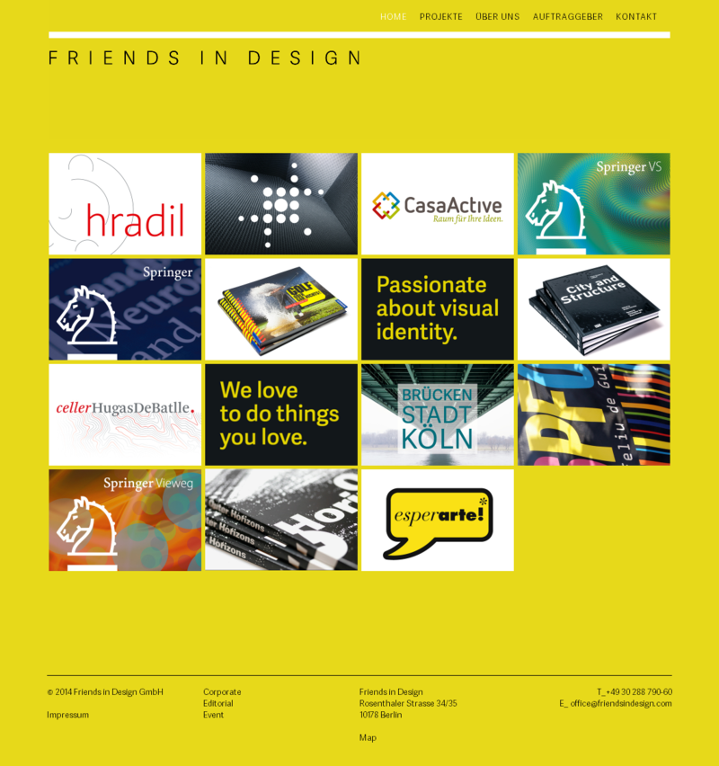 Friends in Design  Bild 1